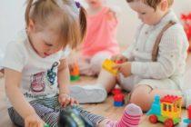 Mantes-la-Ville : réouverture du lieu d'accueil parents enfants «jouons ensemble»