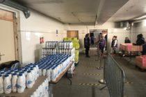 Mantes-la-Jolie : le bailleur «Les Résidences» a distribué 1554 colis alimentaires