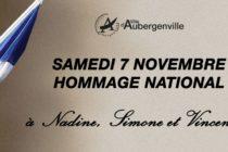 Attentat de Nice : les drapeaux en berne à Aubergenville le 7 novembre en hommage aux victimes
