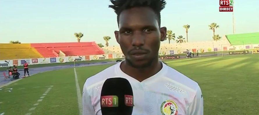 Foot – CAN 2021 : le Mantais Nguette buteur avec le Sénégal contre la Guinée-Bissau