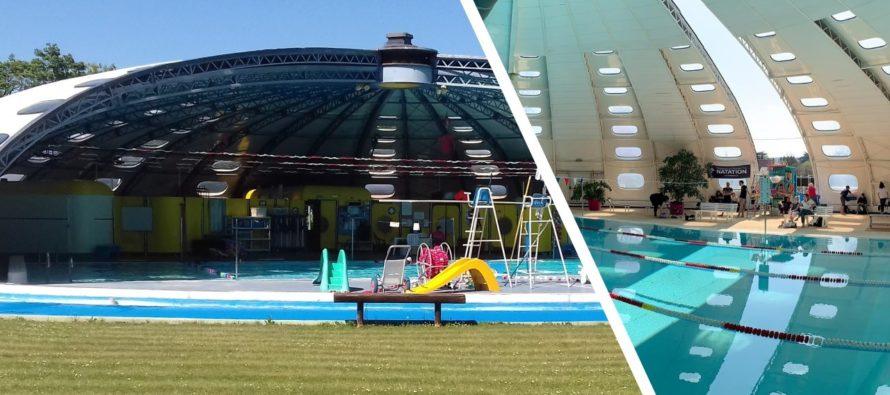 Porcheville : la piscine sera fermée du 21 décembre au 3 janvier