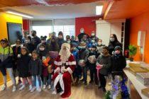 Noël 2020 à Mantes-la-Ville : Mantes Actu et Villa Joie offrent 100 cadeaux aux enfants