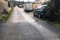 Sécurité à Rosny-sur-Seine : un ralentisseur installé près du collège