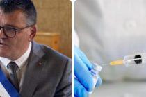 Covid-19 : le maire de Magnanville se porte volontaire pour se faire vacciner