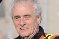 Yvelines : le préfet et les sapeurs-pompiers en deuil après le décès d'André Laucher, médecin-colonel