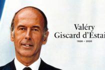 Mort de Valéry Giscard d'Estaing : les réactions des élus des Yvelines