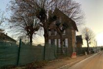 Le PSG à Poissy : l'ancienne école de la Maladrerie rénovée et conservée au futur centre d'entraînement