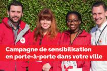 Magnanville – Croix-Rouge française : une campagne de sensibilisation jusqu'au 23 janvier 2021