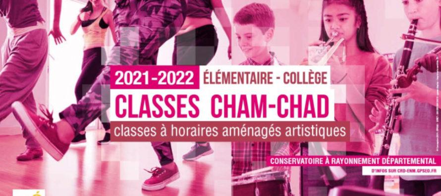Collège Jules Ferry à Mantes-la-Jolie : recrutement pour les classes CHAM et CHAD dès le 4 janvier 2021