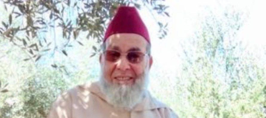 Mantes-la-Jolie : décès de l'imam M'Hamed Rabiti, fondateur de l'association cultuelle Othmane Ibn Affane