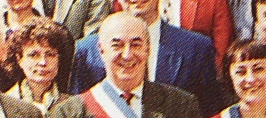 Mantes-la-Ville : décès de l'ancien maire PS Jacques Boyer