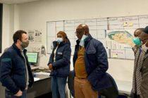Réveillon 2020 à Mantes-la-Jolie : Raphaël Cognet rencontre les correspondants de nuit