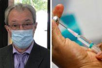 Covid-19: le maire de Limay réclame une association des collectivités locales à la campagne de vaccination