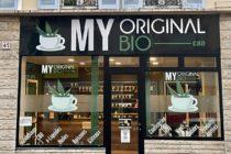 Nouveau à Mantes-la-Jolie : vente de produits à base de CBD chez My Original Bio
