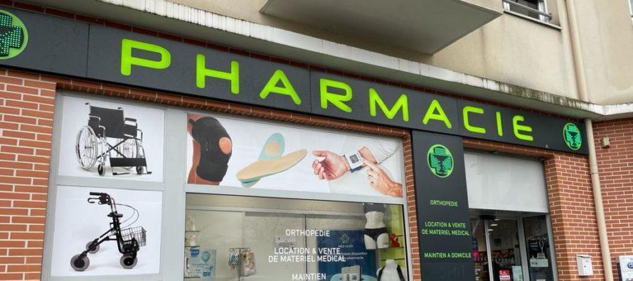 Pharmacie Mantes-Sully : une femme interpellée avec une fausse ordonnance de 7 000 euros