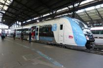 SNCF – Ligne J : horaires modifiés sur l'axe Paris Saint-Lazare > Ermont Eaubonne du 1er au 5 mars
