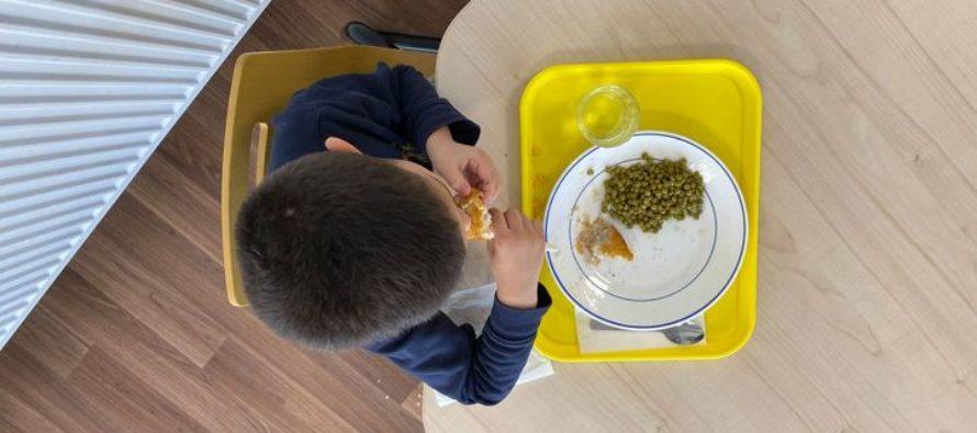 Covid-19 à Mantes-la-Jolie : 3 services dans les cantines scolaires depuis le 8 février