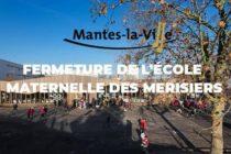 Covid-19 à Mantes-la-Ville : l'école maternelle des Merisiers fermée les 11 et 12 février