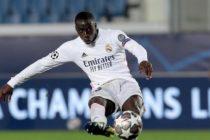 Foot – C1 : passé par Mantes, Ferland Mendy offre la victoire au Real Madrid à l'Atalanta Bergame