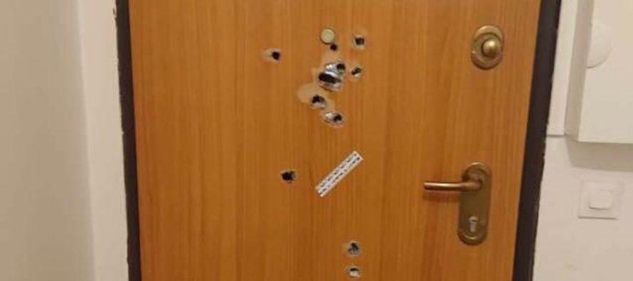Limay : 2 ans de prison avec sursis pour l'homme qui avait tiré au fusil chez sa voisine