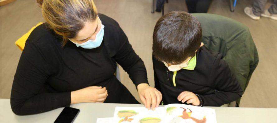 Mantes-la-Jolie : «hiver apprenant», des activités pendant les vacances pour des élèves de CP et CE1