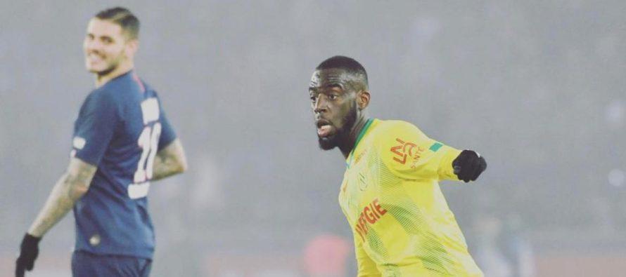 Foot – L1 – Nantes : Roli Pereira de Sa de retour dans le groupe pour affronter l'OM