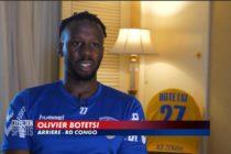 Hand Masculin: le Mantais Olivier Botetsi a disputé la Coupe du Monde avec la RD Congo