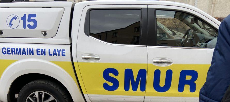 Limay : un jeune homme poignardé près de la gare après une bagarre