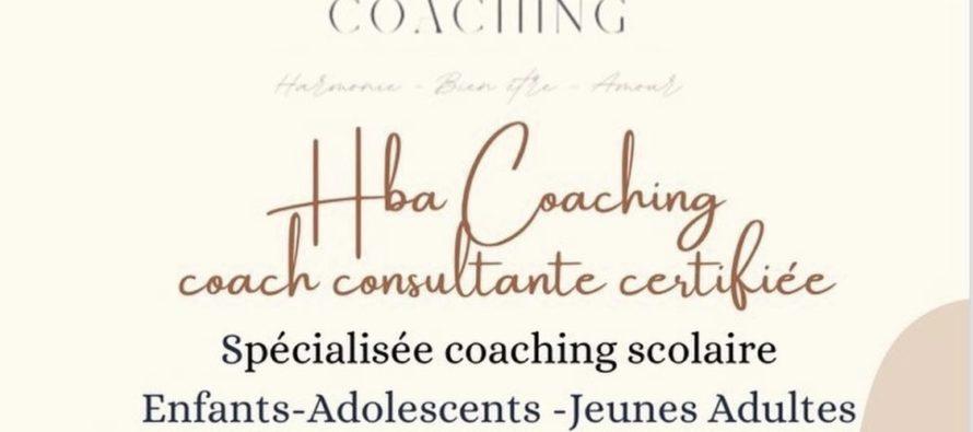 HBA COACHING : cabinet de coaching scolaire, parental, familial et professionnels de l'éducation