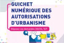 Autorisations d'urbanisme : GPSEO lance l'expérimentation du guichet numérique