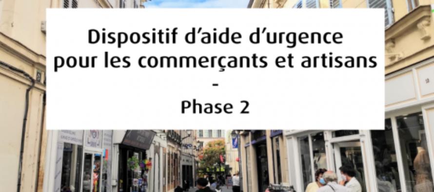 Commerçants et artisans à Mantes-la-Jolie : bénéficiez d'une nouvelle aide financière du département