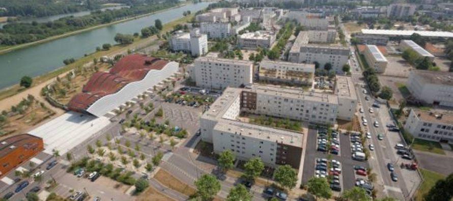 100 quartiers innovants et écologiques : le Val Fourré retenu par la Région Ile-de-France