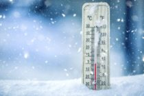 Alerte Météo : les Yvelines en alerte orange «neige et verglas»