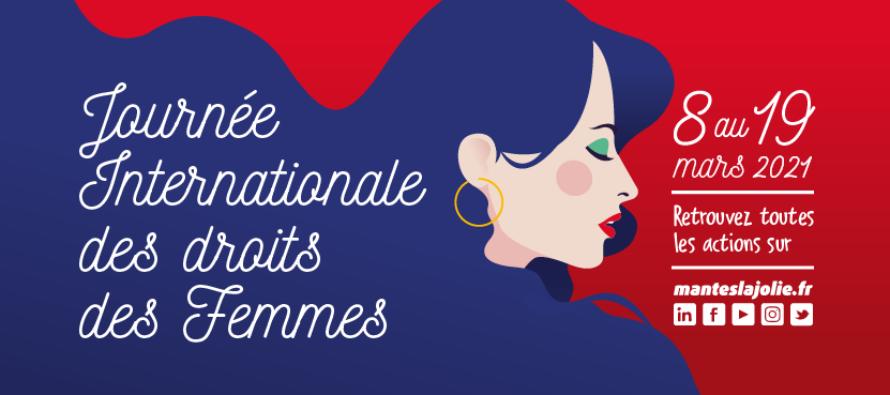 Journée Internationale des Droits des Femmes : le programme à Mantes-la-Jolie