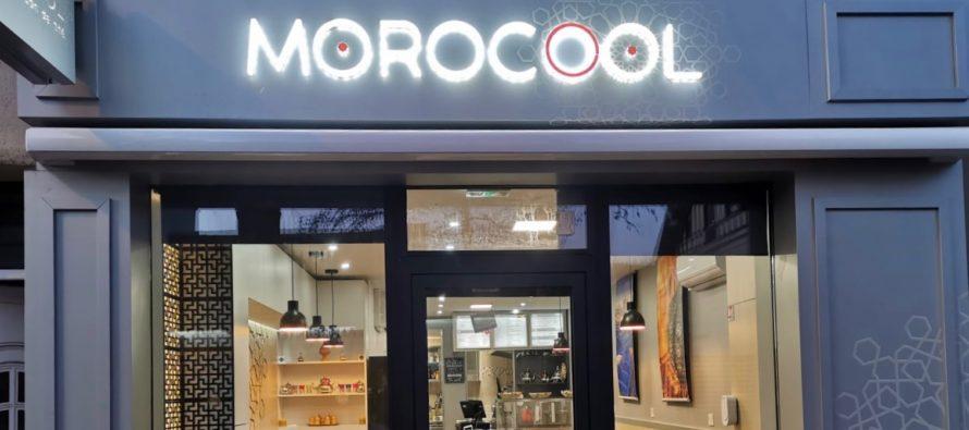 Nouveau à Mantes : (re)découvrez les saveurs marocaines chez Morocool