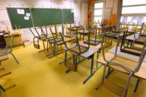 Covid-19 à Issou : les écoles fermées jusqu'au 5 avril inclus