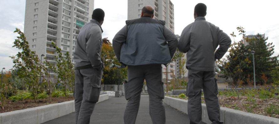 Emploi à Mantes-la-Ville : la Mission Locale recrute un gardien d'immeuble
