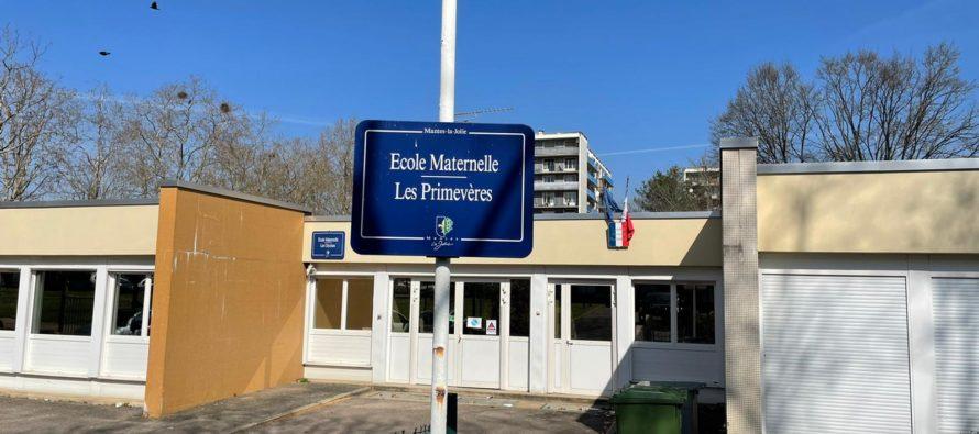 Covid 19 – Yvelines : les écoles, collèges, lycées et crèches fermés du 5 au 26 avril