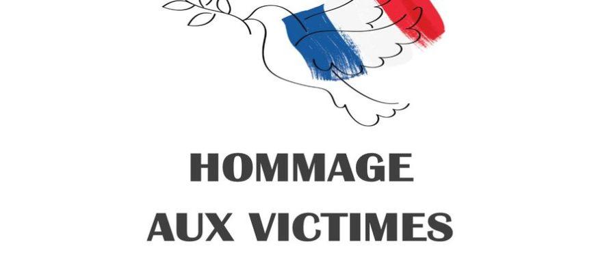 Magnanville : un hommage aux victimes du terrorisme le 11 mars