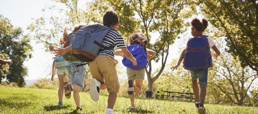 Magnanville : l'École Municipale Omnisports reprend ses activités