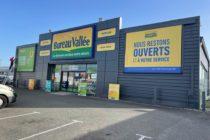 Confinement 3 : le magasin Bureau Vallée de Buchelay est ouvert et à votre service