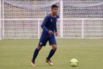 Foot – France U16 AVENIR : passé par Mantes, Tarik Issaoui (Troyes) convoqué pour un stage
