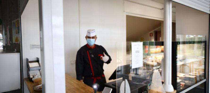 Yvelines – IUT de Mantes : repas gratuits et offres d'emploi pour les étudiants