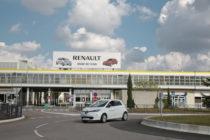 Flins-sur-Seine : des voitures volées à Renault, 11 personnes arrêtées