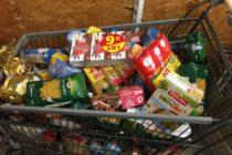 Super U Rosny-sur-Seine : des paniers alimentaires gratuits pour les étudiants