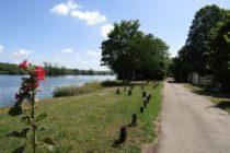 Rosny-sur-Seine : la piétonnisation des berges de Seine dès le 12 avril