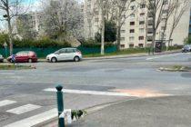 Mantes-la-Jolie : une pétition pour plus de sécurité au croisement Clemenceau-Charcot-Schwob