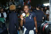 Mantes-la-Jolie – Taekwondo : vice-championne olympique, Haby Niaré met un terme à sa carrière