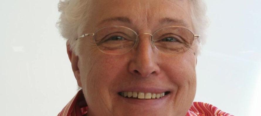 Mantes-la-Jolie : décès d'Anne-Marie Ostyn, conseillère municipale de 2008 à 2020