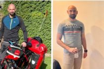 Meulan-en-Yvelines : Jérémy Olivier part faire le tour du monde à Vélo